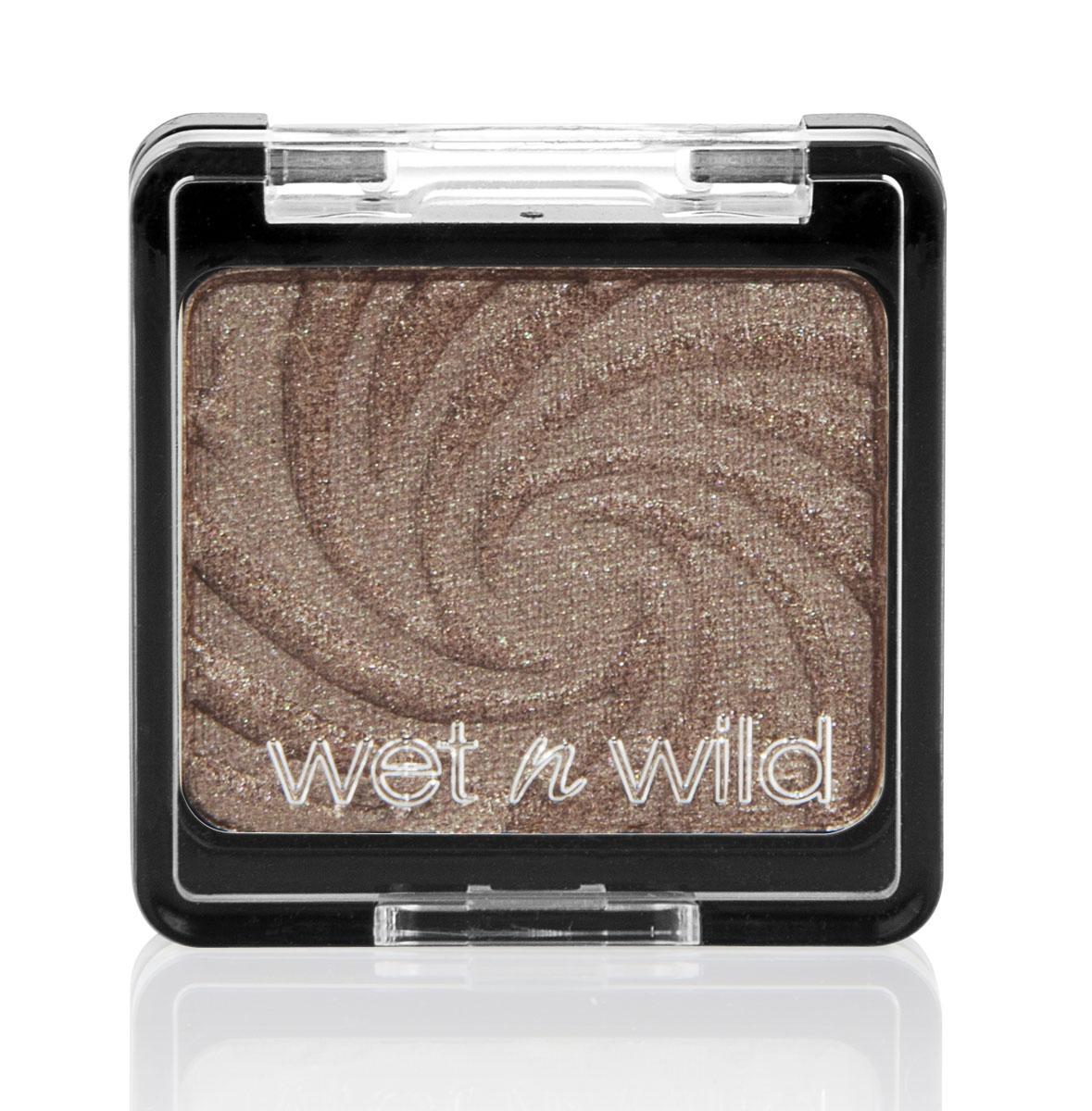 Wet n Wild Тени Для Век Одноцветные Color Icon Eyeshadow Single nutty 2 гр
