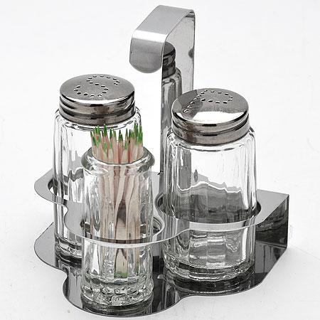 2529 Набор д/спец.SK 3пр стекл. в мет подст. (х72)2529Набор для специй(3пр) на метал. подставке Материал:стекло+металл размер банки:3х7 см(50мл) размер упаковки:10,5х10,5х9 см.