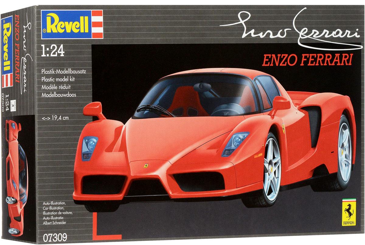 Revell Сборная модель Enzo Ferrari