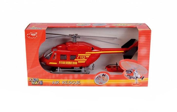DICKIE Вертолет цвет красный3564966Внимание! Возможно проглатывание мелких деталей.Пользоваться только под непосредственным контролем взрослых с соблюдением необходимой предосторожности. Не обеспечивает защиты при несчастном случае.