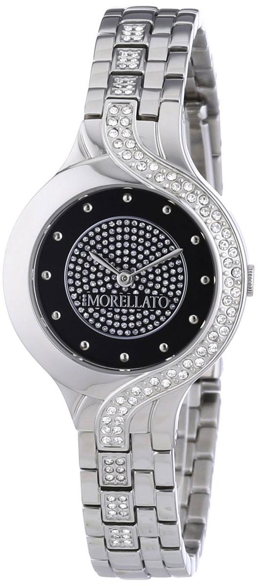Часы наручные женские Morellato Burano, цвет: серебристый. R0153117501R0153117501
