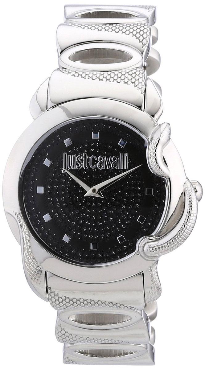 Часы наручные женские Just Cavalli Eden, цвет: серебристый. R7253576502R7253576502