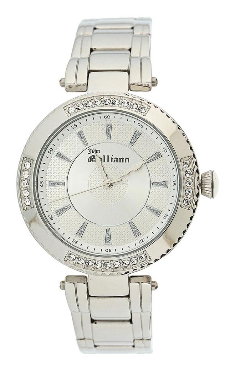 Часы наручные женские Galliano The Refined, цвет: серебристый. R2553123502R2553123502