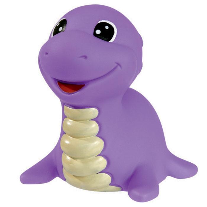 Simba Динозаврик для купания цвет сиреневый4015247Динозаврик для купания, 4 вида. От 3-х месяцев.