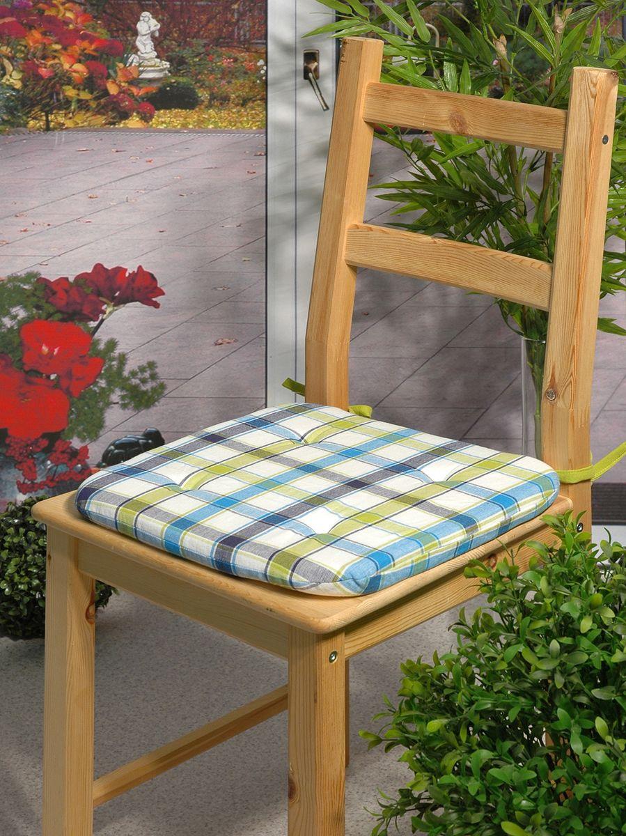 Подушка на сиденье, 100% хлопок. 07107-50607107-506
