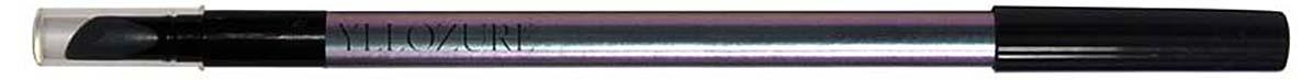 Yllozure Контур для глаз FLESH, тон 51, 1,14 гр0851Контурный карандаш для глаз – это удобство и легкость в нанесении. Он нежно скользит по коже век, оставляя четкую безупречную линию и благодаря своей устойчивой формуле не смазывается в течении всего дня. Грифель карандаша состоит из увлажняющих компонентов, которые питают целительной влагой нежную кожу век, предотвращая сухость и даря ей молодость и комфорт.