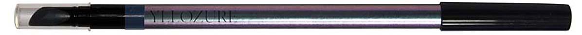 Yllozure Контур для глаз FLESH, тон 53, 1,14 гр0853Контурный карандаш для глаз – это удобство и легкость в нанесении. Он нежно скользит по коже век, оставляя четкую безупречную линию и благодаря своей устойчивой формуле не смазывается в течении всего дня. Грифель карандаша состоит из увлажняющих компонентов, которые питают целительной влагой нежную кожу век, предотвращая сухость и даря ей молодость и комфорт.