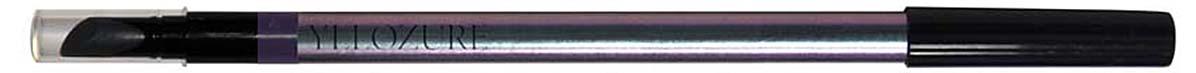 Yllozure Контур для глаз FLESH, тон 55, 1,14 гр0855Контурный карандаш для глаз – это удобство и легкость в нанесении. Он нежно скользит по коже век, оставляя четкую безупречную линию и благодаря своей устойчивой формуле не смазывается в течении всего дня. Грифель карандаша состоит из увлажняющих компонентов, которые питают целительной влагой нежную кожу век, предотвращая сухость и даря ей молодость и комфорт.