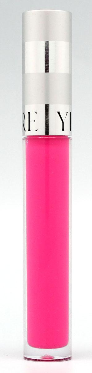 Yllozure Блеск для губ Brillant Perfection, тон 40, 8 мл1840Сенсационная новинка от YLLOZURE. Это новое поколение блеска. Мега сияние, мега комфорт. Невероятное разнообразие эффектов для безупречного сияния: сверкающие, кремовые, неоновые Благодаря инновационной формуле блеск дарит губам более стойкий сочный цвет, плотное сияющее покрытие с усиленным зеркальным эффектом. Стойкое нелипкое покрытие. Профессиональный аппликатор повторяет форму губ – для идеального нанесения. Блеск интесивно увлажняет и питает губы, защищает их от негативного воздействия внешних факторов