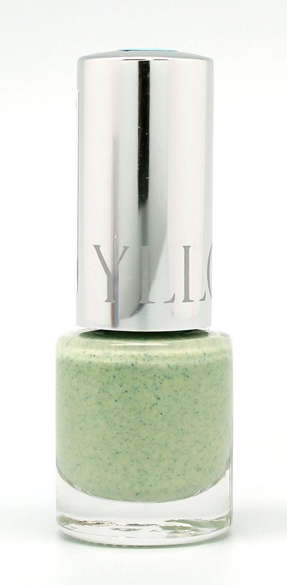 Yllozure Лак для ногтей GLAMOUR (гель-лак), тон 48, 12 мл6348Лаки Jersey от Yllozure представляет собой разновидность песочного лака, но мелкие цветные частички и блёстки создают игру света, свойственную ткани джерси, а палитра, от трендов, заявленных дизайнерами в сезоне осень-зима. Чтобы лак на ногтях точнее соответствовал цвету во флаконе, бутылочку с лаком перед употреблением нужно встряхнуть, а на кисточку набирать совсем небольшое количество, поскольку лак очень густой, но ложится ровно с одного слоя и очень быстро сохнет. В палитре такие тона, что лаки отлично подходят как для повседневного применения, так и для праздничного имиджа. А при повседневном использовании Вас восхитит лёгкость, с которой можно подкорректировать небольшие дефекты и сколы! Просто подкрасите на ноготках поврежденные кончики, и маникюр будет выглядеть как новый! Снимается лак обычными средствами. Для долговечности маникюра наносите его в соответствии со способом применения: