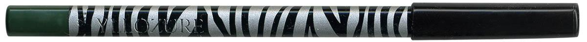 Yllozure Карандаш для глаз SAFARI, тон 06, 1,7 гр6606Это роскошные цвета и безупречный макияж, от натурального до эффекта «smoky eyes». Грифель карандаша не содержит минеральных масел и более чем на 50% состоит из увлажняющих веществ и влагоудерживающих компонентов, образующих эффективный комплекс для ухода за нежной и чувствительной кожей век.