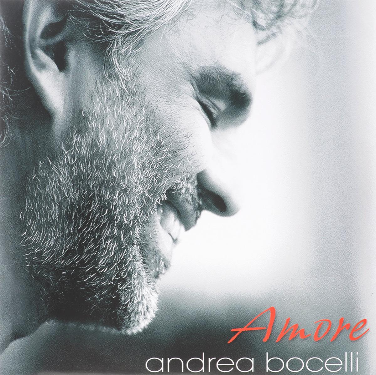 Andrea Bocelli. Amore (2 LP)