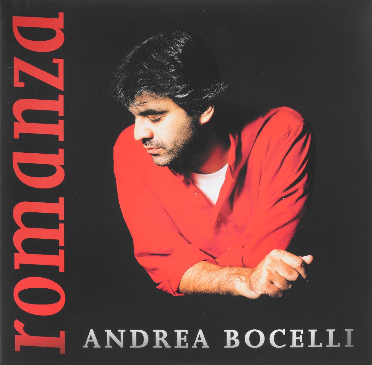 Andrea Bocelli. Romanza (2 LP)
