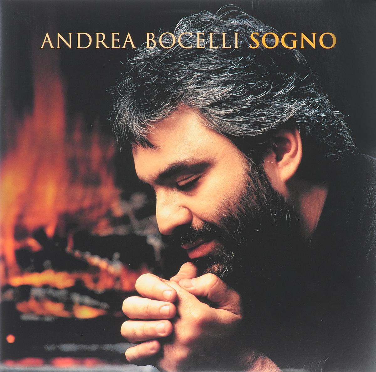 Andrea Bocelli. Sogno (2 LP)