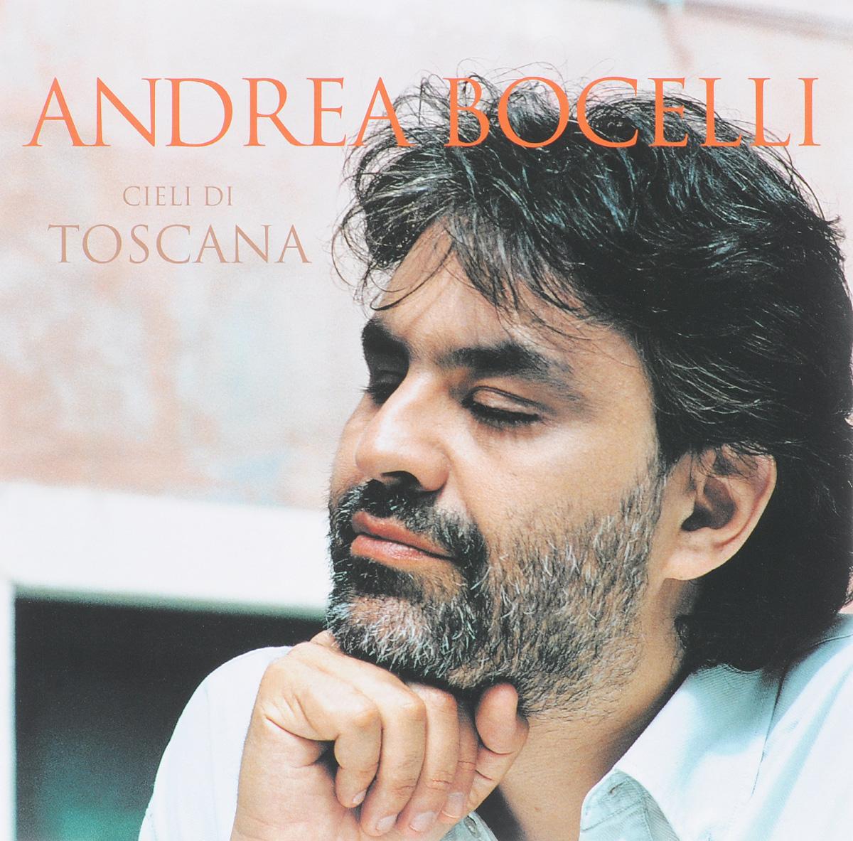 Andrea Bocelli. Cieli Di Toscana (2 LP)