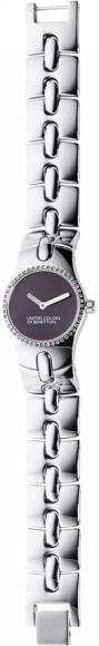 Наручные часы женские Benetton, цвет: cеребряный . 7453110513STEEL2H.WHITESTONESBLACKD.7453110513STEEL2H.WHITESTONESBLACKD.Механизм: кварцевый, Стекло: минеральное, Браслет: стальной, Водозащита: 3 АТМ Корпус: стальной