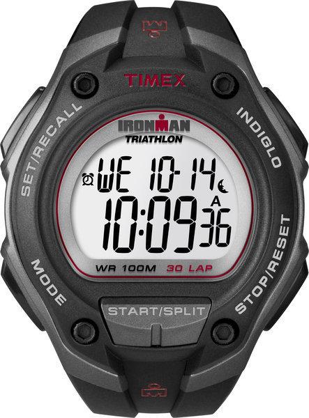 Наручные часы мужские Timex, цвет: серый. T5K417