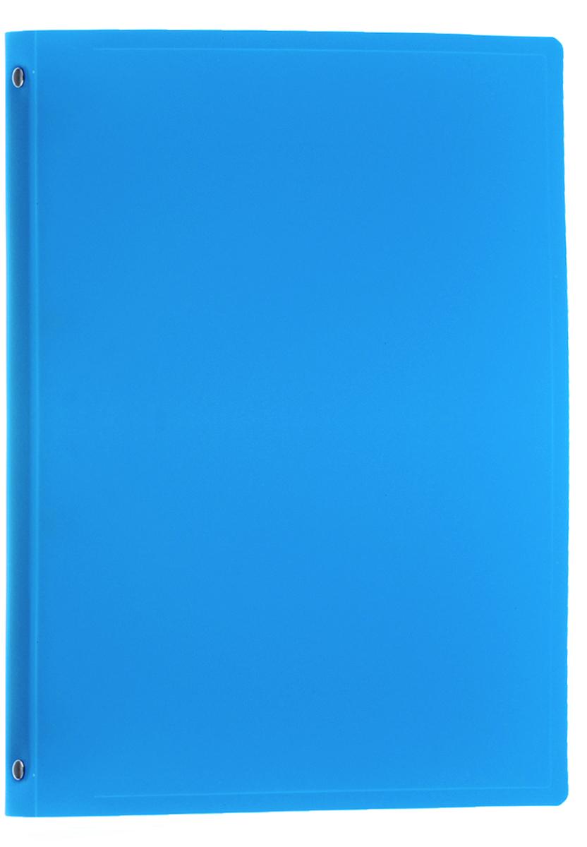 Erich Krause Папка-файл на 4 кольцах цвет голубой31014_голубойПапка-файл Erich Krause на четырех кольцах предназначена для хранения и транспортировки бумаг или документов формата А4. Папка изготовлена из плотного пластика. Кольцевой механизм выполнен из высококачественного металла. Папка практична в использовании и надежно сохранит ваши документы и сбережет их от повреждений, пыли и влаги.