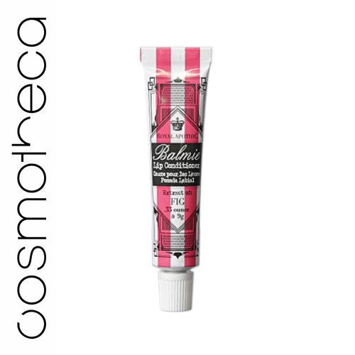 Royal Apothic Бальзам для губ Инжир 9 гRABALFGНежно и заботливо увлажняет губы, делает из сочными и манящими. В состав входят масло аргана и сладкого миндаля, что позволяет дольше сохранить влажность губ и натуральный цвет. Бальзам имеет приятный аромат инжира.
