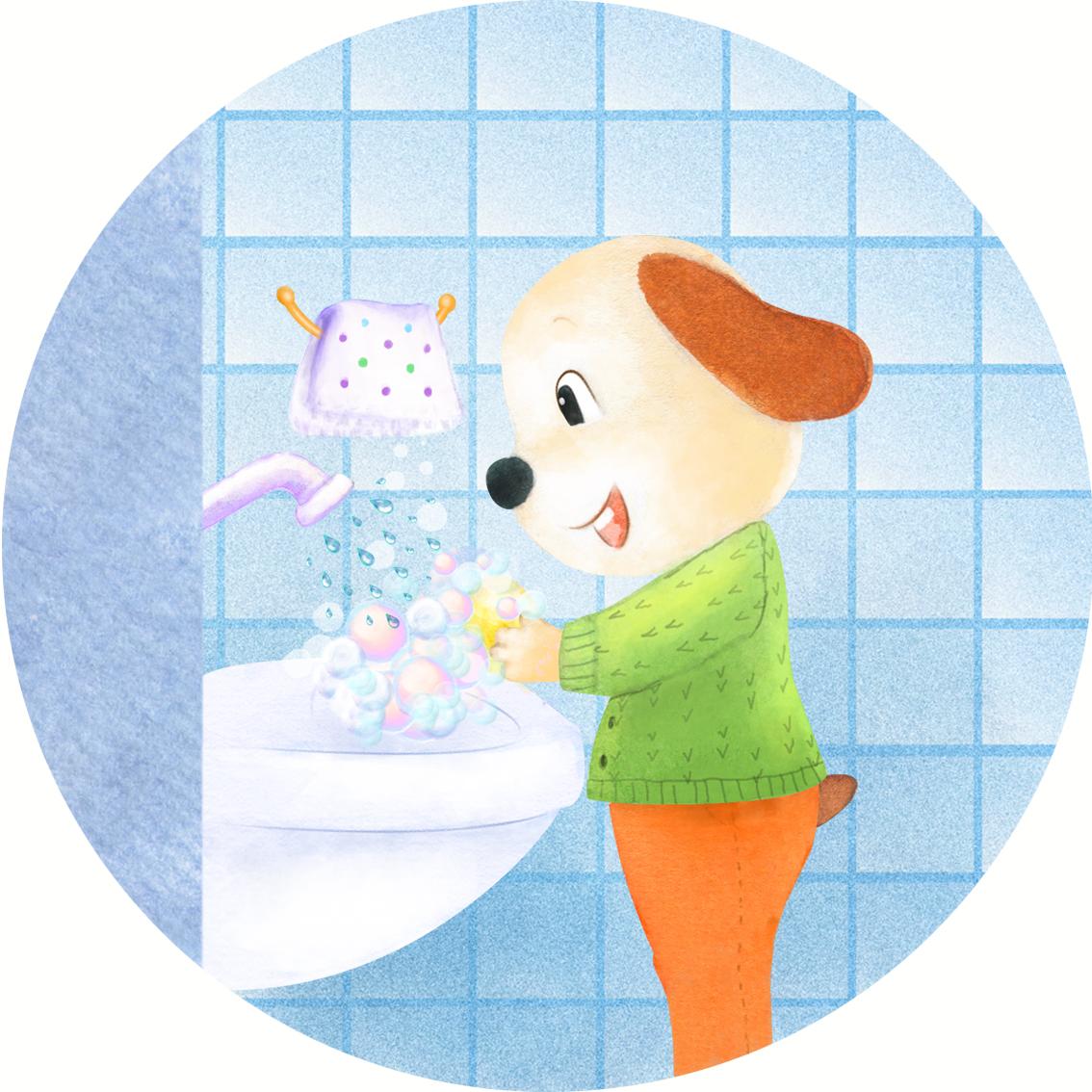 Эксмо Значок Мою руки после улицы перед едой978-5-699-85954-2Мою руки после улицы/перед едой. Очень полезный навык, но иногда детишкам лень это делать. Наш значок станет отличным мотиватором! Выдайте его после того, как ребенок в заданный вами период регулярно мыл свои ручки. Значки-мотиваторы помогут: - детям освоить основные повседневные навыки; развить свои способности; собрать свою коллекцию достижений; - родителям обходиться в обучении без поощрения планшетом, мультиками, едой и деньгами; воспитать у детей ответственность и трудолюбие; легко организовать помощь детей в быту. Диаметр значка – 38 мм, крепление «булавка» (безопасна для детей). Упаковка: бумажный вкладыш с инструкцией, пакетик с европодвесом.