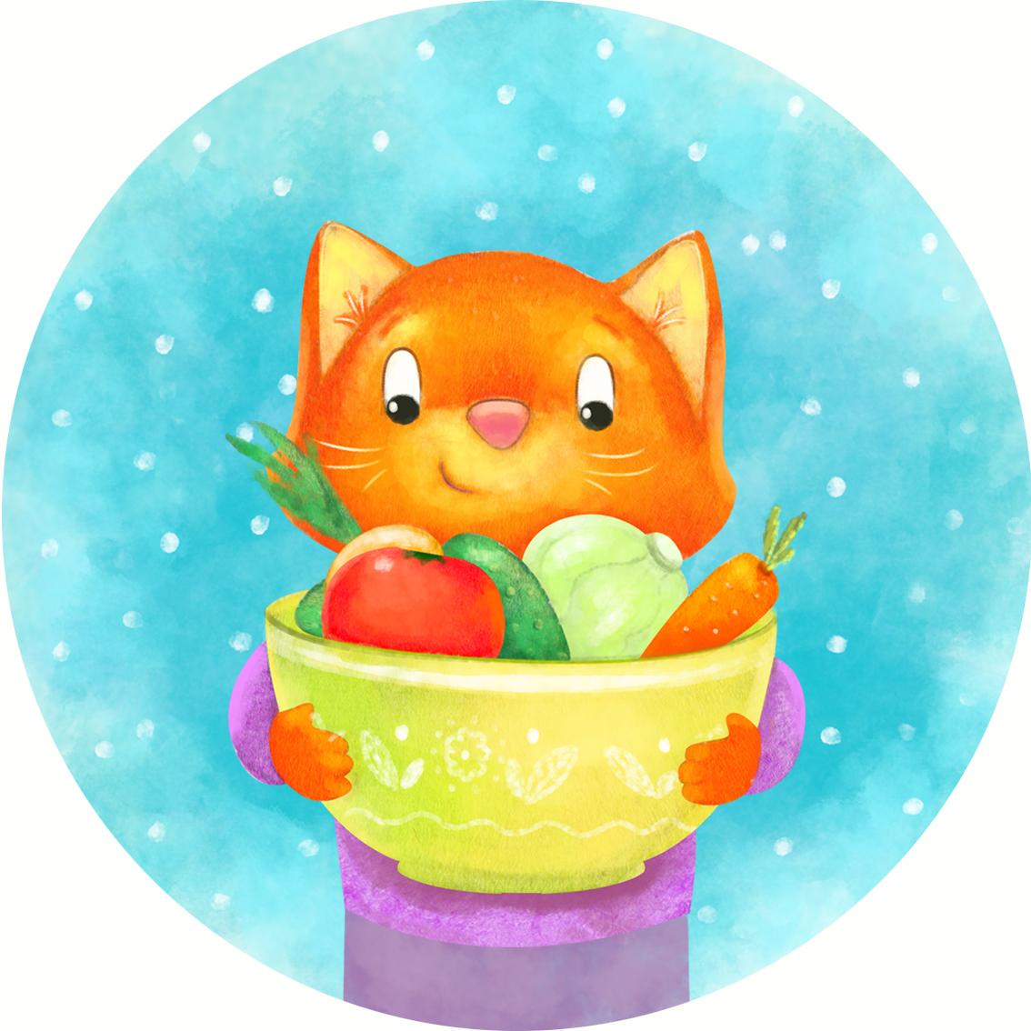 Эксмо Значок Ем овощи978-5-699-85961-0Ем овощи. Что же делать, когда ребенок отказывается от такой полезной еды? Вам поможет наш значок, ведь он станет отличной мотивацией. Выдайте его после того как что-то из овощей будет съедено. Значки-мотиваторы помогут: - детям освоить основные повседневные навыки; развить свои способности; собрать свою коллекцию достижений; - родителям обходиться в обучении без поощрения планшетом, мультиками, едой и деньгами; воспитать у детей ответственность и трудолюбие; легко организовать помощь детей в быту. Диаметр значка – 38 мм, крепление «булавка» (безопасна для детей). Упаковка: бумажный вкладыш с инструкцией, пакетик с европодвесом.