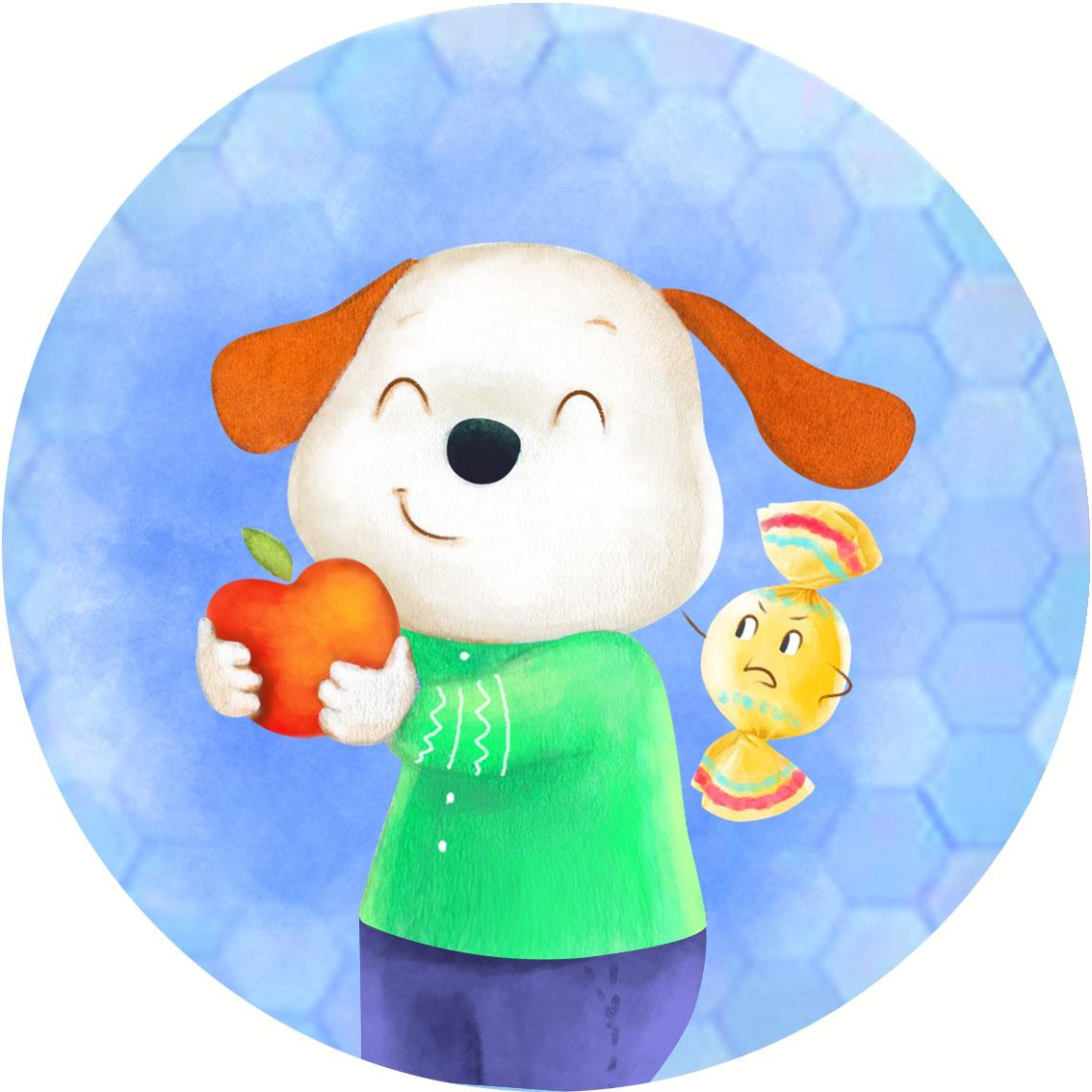 Эксмо Значок Могу без сладкого978-5-699-85965-8Могу без сладкого. Все любимое и вкусное должно быть в меру, но это сложно объяснить маленькому ребенку. Вам поможет наш значок! Выдайте его после того, как ребенок в заданный вами период не кушал сладкое. Значки-мотиваторы помогут: - детям освоить основные повседневные навыки; развить свои способности; собрать свою коллекцию достижений; - родителям обходиться в обучении без поощрения планшетом, мультиками, едой и деньгами; воспитать у детей ответственность и трудолюбие; легко организовать помощь детей в быту. Диаметр значка – 38 мм, крепление «булавка» (безопасна для детей). Упаковка: бумажный вкладыш с инструкцией, пакетик с европодвесом.