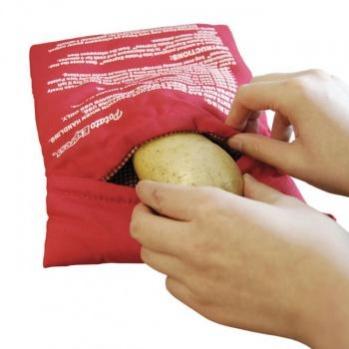 Рукав для запекания картофеля в микроволновой печи