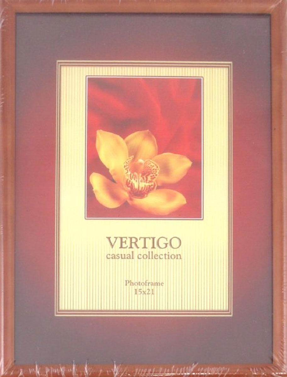 Фоторамка Vertigo Veneto, цвет: коричневый, 21 х 30 см12181 WF-019/181_коричневыйФоторамка Vertigo Veneto выполнена в классическом стиле из натурального дерева и стекла, защищающего фотографию. Обратная сторона изделия оснащена двумя специальными отверстиями для подвешивания и специальной ножкой-подставкой. Такая фоторамка поможет вам оригинально и стильно дополнить интерьер помещения, а также позволит сохранить память о дорогих вам людях и интересных событиях вашей жизни.