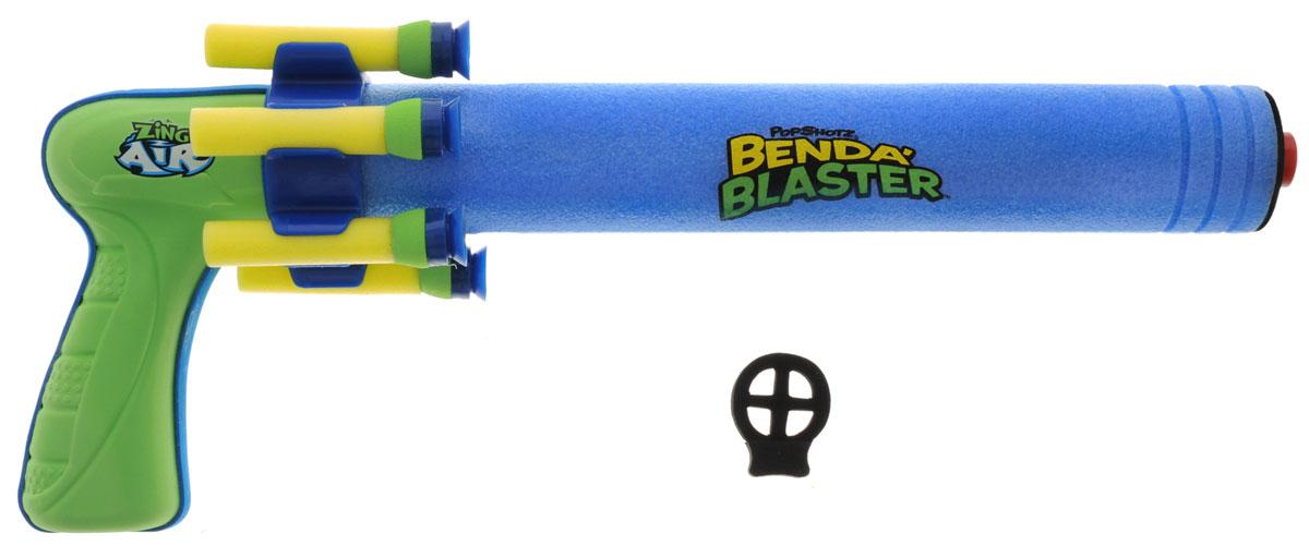 Zing ������� Benda' Blaster ���� ��������� �������