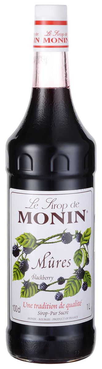 Monin Ежевика сироп, 1 лSMONN0-000062Ежевика – родная ягода для всего Северного полушария, очень популярный аромат во многих культурах. Существует несколько сортов ежевики, которые различаются по вкусу. Ежевику можно найти на рынках, и она самая вкусная в конце лета. Однако, благодаря сиропу Monin Ежевика, вы сможете насладиться вкусом спелой ежевики в течение всего года. ВКУС Сироп Monin Ежевика принесет вам запах лета. Сладкий и острый вкус этого сиропа даст возможность создавать множество приложений. ПРИМЕНЕНИЕ Газированные напитки, коктейли, Фруктовые пунши, мокко, кофе. Сиропы Monin выпускает одноименная французская марка, которая известна как лидирующий производитель алкогольных и безалкогольных сиропов в мире. В 1912 году во французском городке Бурже девятнадцатилетний предприниматель Джордж Монин основал собственную компанию, которая специализировалась на производстве вин, ликеров и сиропов. Место для завода было выбрано не случайно: город Бурже находился в...