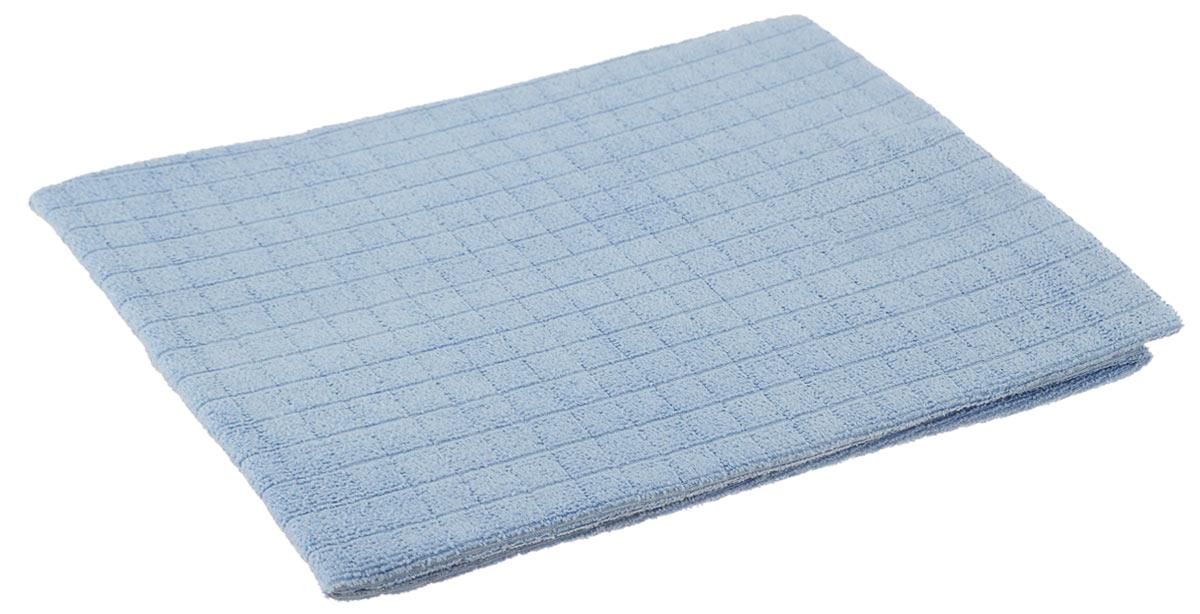 """Тряпка для пола """"Bagi"""", цвет: голубой, 50 х 80 см"""