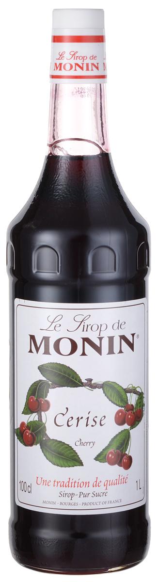 Monin Вишня сироп, 1 лSMONN0-000045С древних времен вишни занимали особое место на столах от Ближнего Востока до Европы. Вишня - популярное сырье в вареньях и в пирогах. Благодаря сиропу Monin Вишня, чудесный вкус доступен круглый год, чтобы придать глубокий летний вишневый аромат всем вашим напиткам. ВКУС Вишневый запах, с небольшим прикосновением косточки; очень сочный зрелый вишневый аромат. ПРИМЕНЕНИЕ Коктейли, газированные напитки, коктейли, фруктовые пунши, чай, какао. Сиропы Monin выпускает одноименная французская марка, которая известна как лидирующий производитель алкогольных и безалкогольных сиропов в мире. В 1912 году во французском городке Бурже девятнадцатилетний предприниматель Джордж Монин основал собственную компанию, которая специализировалась на производстве вин, ликеров и сиропов. Место для завода было выбрано не случайно: город Бурже находился в непосредственной близости от крупных сельскохозяйственных районов - главных поставщиков свежих ягод и фруктов. ...