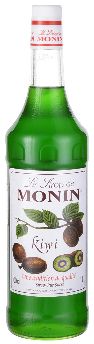 Monin Киви сироп, 1 лSMONN0-000039Родом из Китая, киви широко культивируется в Новой Зеландии. Это и дало название плодам киви, за их схожесть с бесхвостыми и длинноклювыми птицами, которые являются символом страны. Никакой другой фрукт не предлагает более интенсивный изумрудно-зеленый цвет, чем киви. Его мякоть почти сливочная в последовательности с бодрящим вкусом напоминающая о землянике, дынях и бананах, все же с его собственным уникальным сладким, немного едким ароматом. Попробуйте сироп Monin Киви, чтобы насладиться уникальным вкусом киви и красивым зеленым цветом в напитках. ВКУС Запах спелых киви, сочный и освежающий вкус киви. ПРИМЕНЕНИЕ Коктейли, фруктовые пунши, газированные напитки и лимонады. Сиропы Monin выпускает одноименная французская марка, которая известна как лидирующий производитель алкогольных и безалкогольных сиропов в мире. В 1912 году во французском городке Бурже девятнадцатилетний предприниматель Джордж Монин основал собственную компанию, которая...