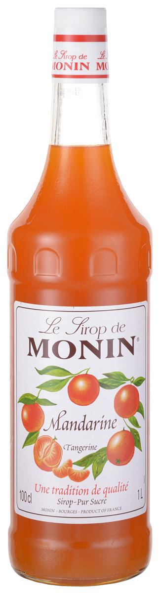 Monin Мандарин сироп, 1 л