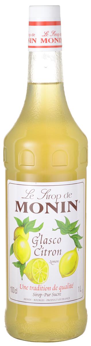 Monin Лимон сироп, 1 л