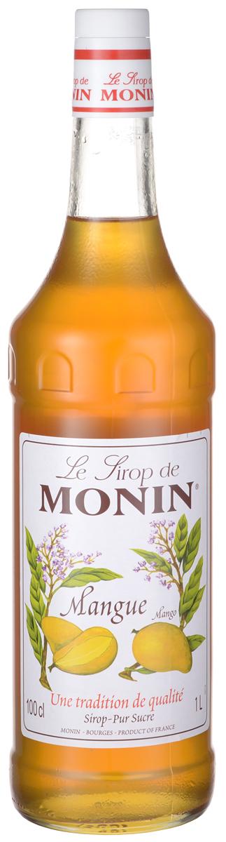 Monin Манго сироп, 1 л
