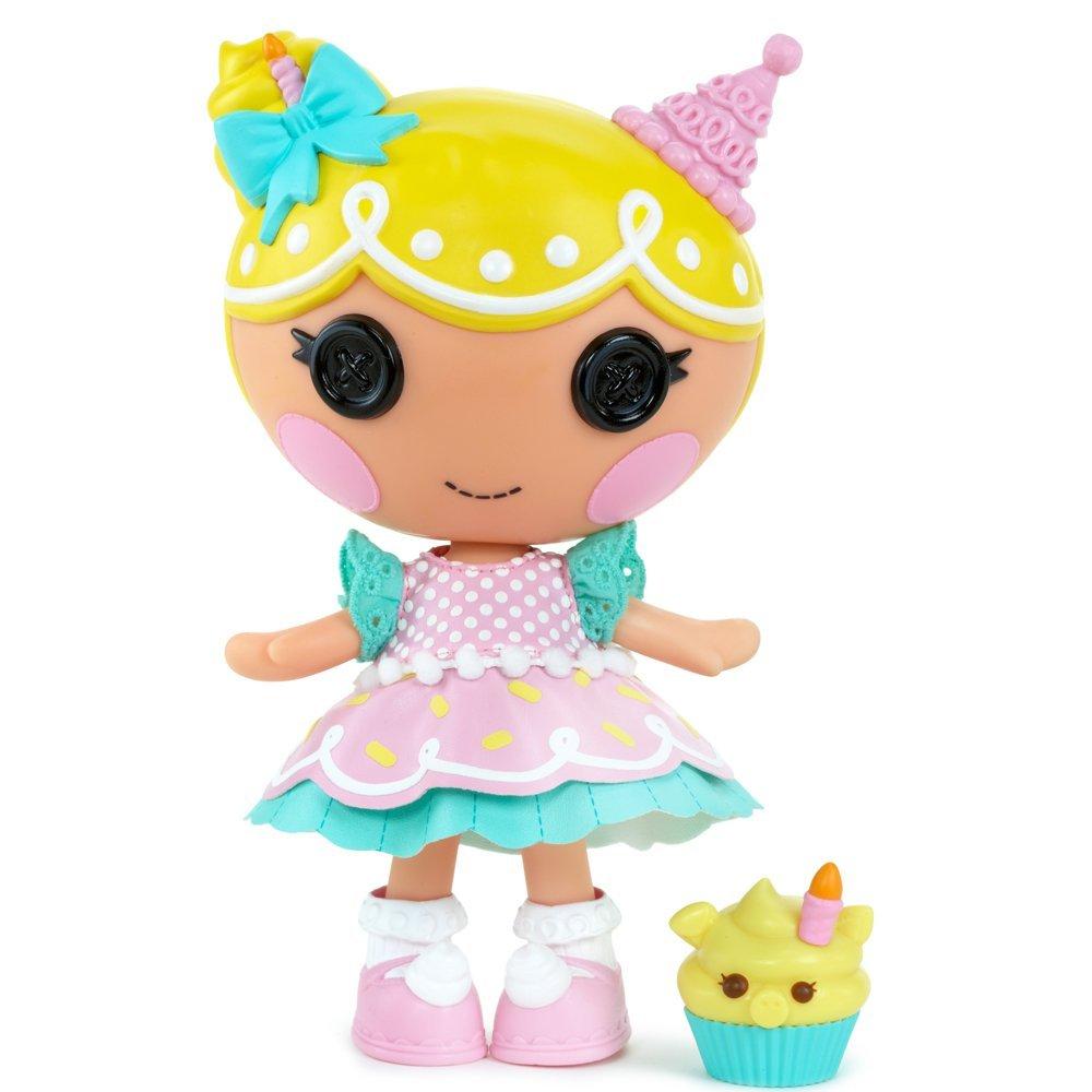 Lalaloopsy Littles Кукла Пироженка