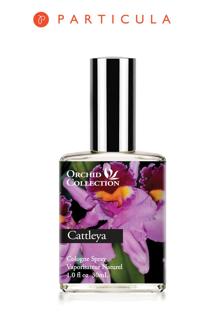 """Demeter Fragrance Library Духи-спрей Орхидея Каттлея (Cattleya Orchid), женский, 30 млDM39937Аромат """"Каттлеи"""" слегка сладкий и сливочно-цветочный с цитрусовыми в верхней ноте. Но для того, чтобы добиться иной глубины и ощущения, в композицию мы добавили ноты пачули. Эту """"королеву орхидей"""" назвали в честь ботаника и любителя тропических цветов Уилльяма Каттлея. Он был первым, кто добился цветения одного экземпляра в собственной теплице в Англии и стал первым, кто описал новый вид этих замечательных цветов."""