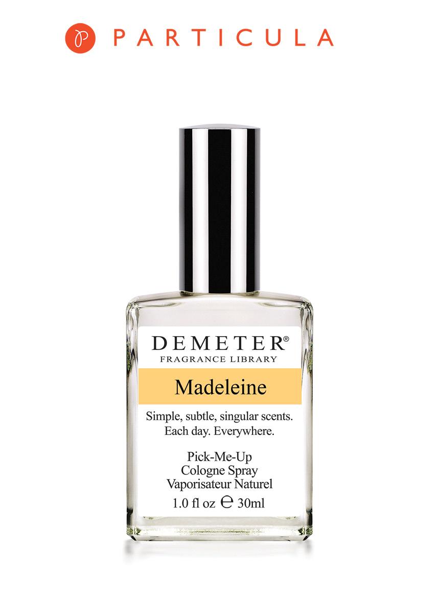 Demeter Fragrance Library ����-����� ������� ������ (Madeleine), �������, 30 �� - Demeter Fragrance LibraryDM25737� �� ������, ��� � ������� ������� ������ ����� �������������� �� �������? �� ���� ������� �����