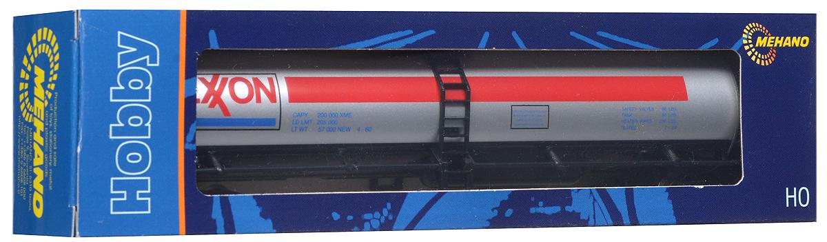 Mehano Вагон-цистерна ExsonT079Вагон-цистерна Exson выполнен на высочайшем уровне с мелкими деталями и в точной раскраске железной дороги определенного периода времени. Корпус модели бункерного вагона выполнен из пластика, колеса выполнены из металла. Модель высоко детализирована и окрашена в соответствии со своим реальным прототипом. Вагон имеет два пластиковых крепления, благодаря которым вы сможете соединить вагончики в железнодорожный состав. Коллекционная модель станет не только интересной игрушкой для ребенка, интересующегося поездами, но и займет достойное место в любой коллекции. Модель совместима с железными дорогами и поездами Mehano. Оставаясь одной из наиболее желанных игрушек для большинства мальчишек и даже взрослых коллекционеров, железная дорога Mehano с дистанционным управлением неподвластна влиянию моды и времени. Для сторонников технологических новинок создаются модели современных скоростных составов, а ценители истории могут выбрать подходящий комплект, в точности...