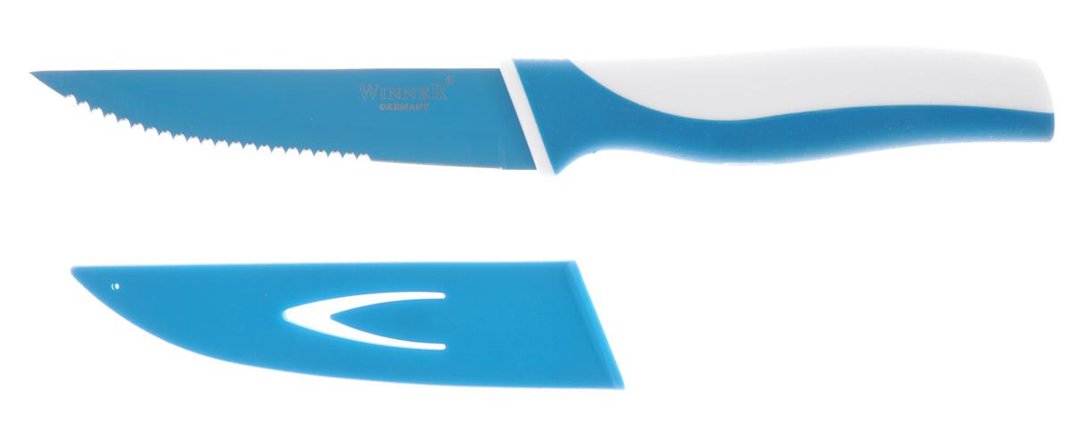 Нож филейный