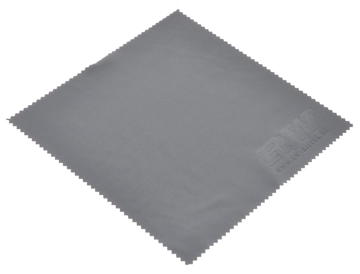 Салфетка для чистки экранов Bioclean Display Ultra, цвет: серый, 18 см х 18 смPT-901818-Z2_серыйСалфетка Bioclean Display Ultra выполнена из высококачественной микрофибры и предназначена для чистки экранов. Такая салфетка идеально уберет пыль и разводы с высокочувствительной оптики, дисплеев смартфонов и планшетов всех производителей. Чрезвычайно высокая эффективность очистки от воды, содержащей жир, отпечатков пальцев, косметики и других загрязнений. Высокотехнологичная микрофибра позволит удалить загрязнения без большого давления на очищаемую поверхность. Салфетку можно стирать при температуре не более 30°С.
