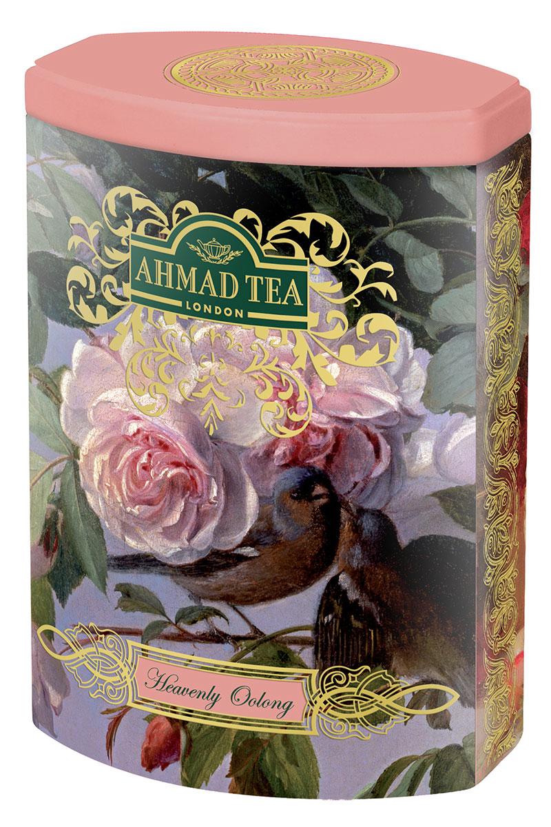 Ahmad Tea Небесный Улун листовой чай улун, 100 г (ж/б) 1173
