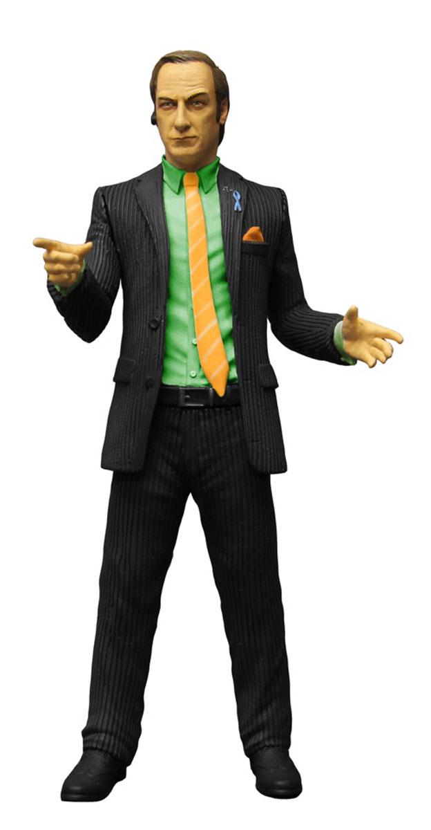Breaking Bad. Фигурка Saul Goodman Green Suit