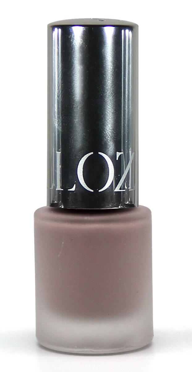 Yllozure Лак для ногтей GLAMOUR (MATT), тон 38, 12 мл6140Плотный лак элегантных оттенков, с матовой бархатистой текстурой одинаково хорошо смотрятся как на длинных, так и на коротких ногтях. Матовые лаки наилучшим образом подходят для декорирования ногтей всевозможными наклейками и стразами.