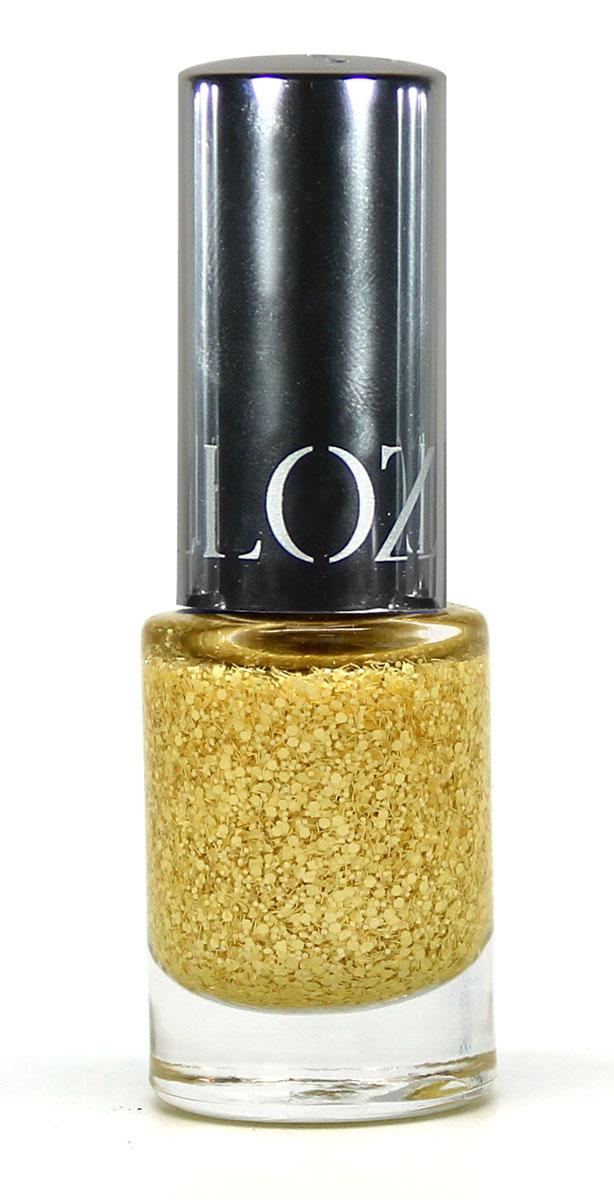 Yllozure Лак для ногтей GLAMOUR KARNIVAL, тон 79, 12 мл6179Лак Карнавал в яркой основе содержит мелкий белый и черный шиммер, а также блестящие и светопоглощающие глиттеры вытянутой игольчатой, фигурной формы. Выглядят на ногтях очень выразительно, оригинально и празднично! Лаки для ногтей этой серии сочетают в палитре нежные пастельные оттенки и яркие, разноцветные глиттеры. Они очень хорошо ложатся, и наносить их можно в несколько слоев, что создает на ногтях оригинальный маникюр с необычной фактурной поверхностью.