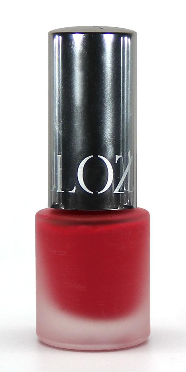 Yllozure Лак для ногтей GLAMOUR (MATT), тон, 12 мл6183Плотный лак элегантных оттенков, с матовой бархатистой текстурой одинаково хорошо смотрятся как на длинных, так и на коротких ногтях. Матовые лаки наилучшим образом подходят для декорирования ногтей всевозможными наклейками и стразами.