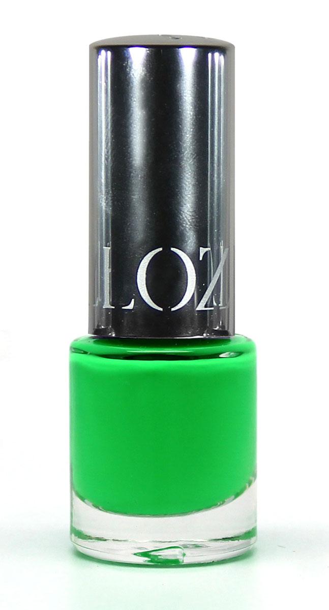 Yllozure Лак для ногтей GLAMOUR (FLUO), тон 33, 12 мл6233Лак ярких неоновых, солнечно-витаминных оттенков. Такие тона подойдут почти к любому оттенку кожи и подчеркнут даже самый минимальный загар.