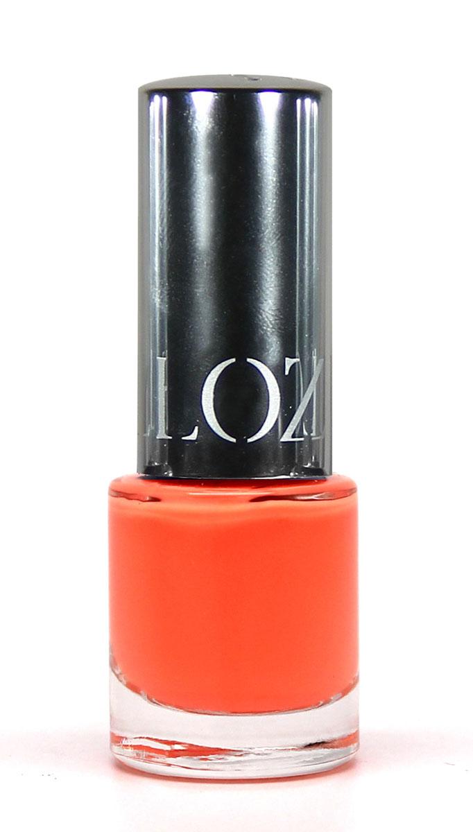 Yllozure Лак для ногтей GLAMOUR (FLUO), тон 35, 12 мл6235Лак ярких неоновых, солнечно-витаминных оттенков. Такие тона подойдут почти к любому оттенку кожи и подчеркнут даже самый минимальный загар.