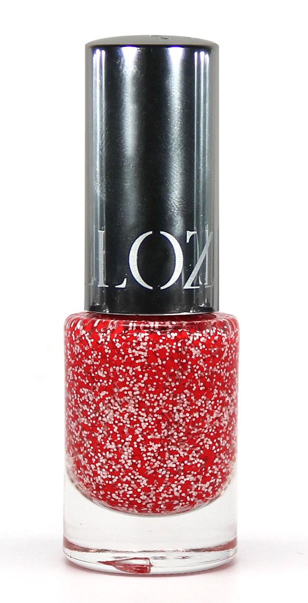 Yllozure Лак для ногтей GLAMOUR (Покрытие Flossy), тон 70, 12 мл6270ТОР покрытие с яркими вкраплениями, очень устойчивое, используется как самостоятельно средство, так и в сочетании с лаком.